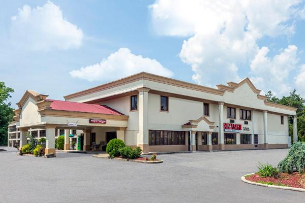 Days Inn Absecon - Atlantic City Absecon