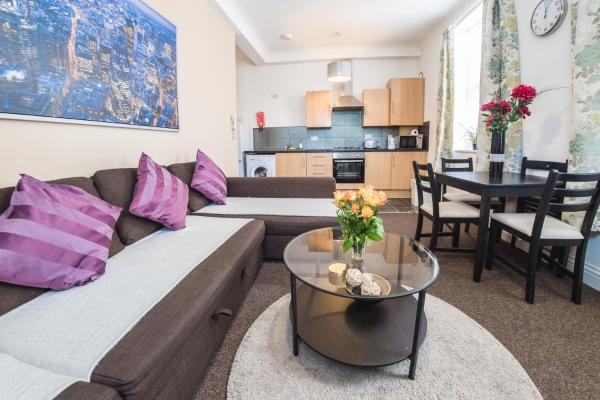 Ilford Central Luxury Apartments Ilford
