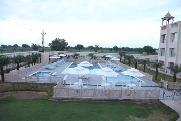 Golden Tulip Grand Hira Neemrana