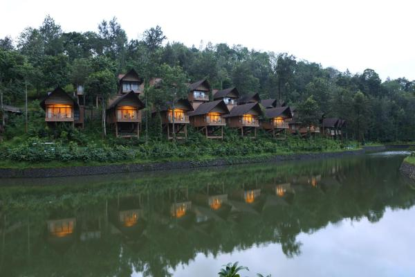 Kofiland Resort