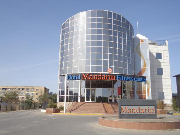 Mandarin Hotel & Fitness Center Aktau