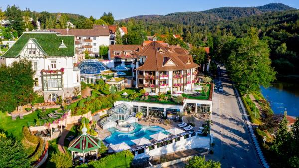 Romantischer Winkel Spa & Wellness Resort Bad Sachsa