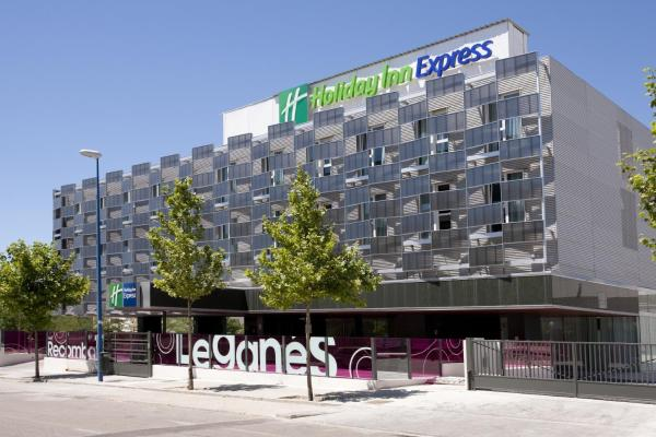 Holiday Inn Express Madrid Leganes Leganés