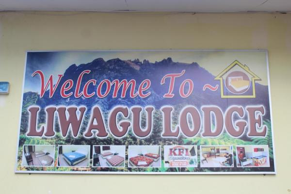 Liwagu Lodge