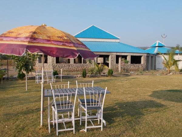Ellora Heritage Resort