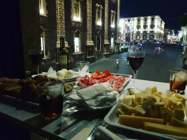 Duomo Bed & Breakfast Catania