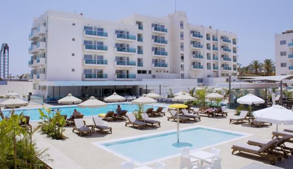 Kapetanios Bay Hotel Протарас