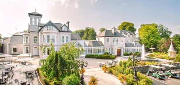 Tullyglass House Hotel Ballymena
