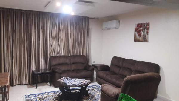 Madaba Furnished Apartments