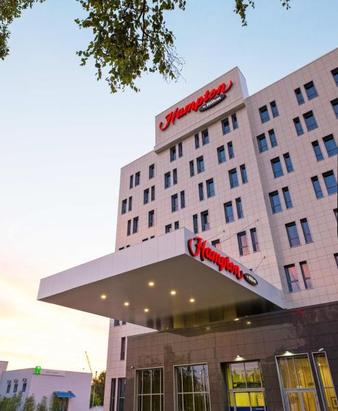 Hampton by Hilton Ufa Уфа