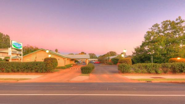 Riverland Motor Inn St George