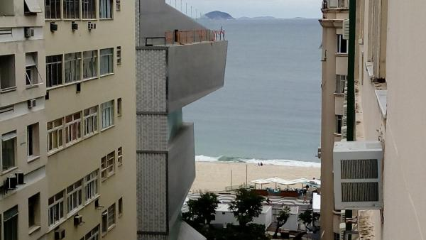 JM Vista Mar 14 Copacabana