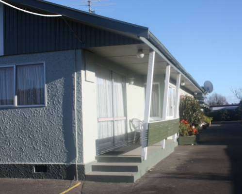 Anchor Lodge Motel Tahunanui
