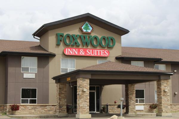 Foxwood Inn and Suites Fox Creek