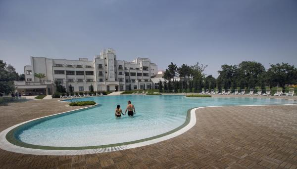Garabag Resort&Spa Нафталан