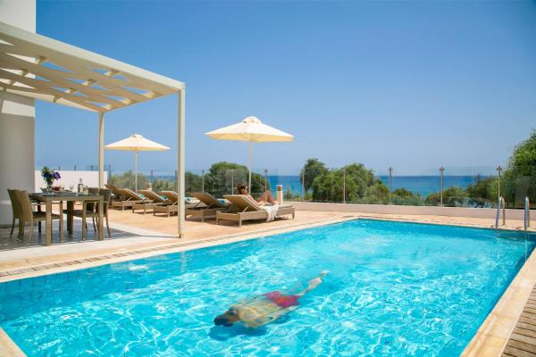 Louis Althea Kalamies Luxury Villas Protaras