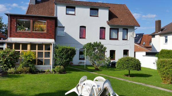 Welcome Apartment Barsinghausen