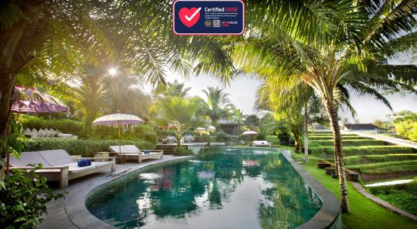 Blue Karma Resort Ubud