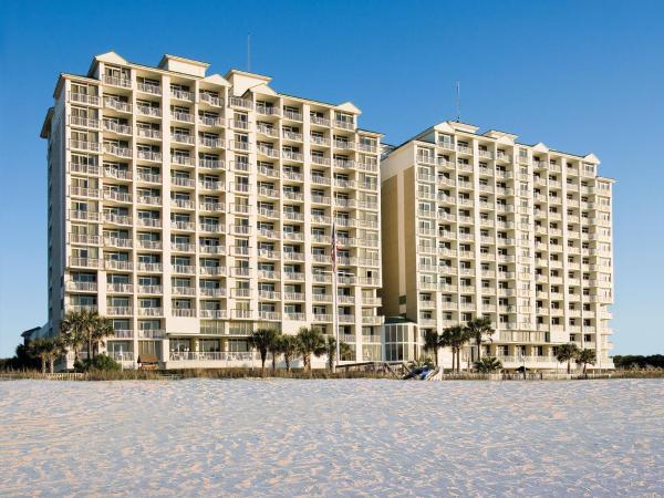 Cheap Beachfront Hotels Myrtle Beach South Carolina