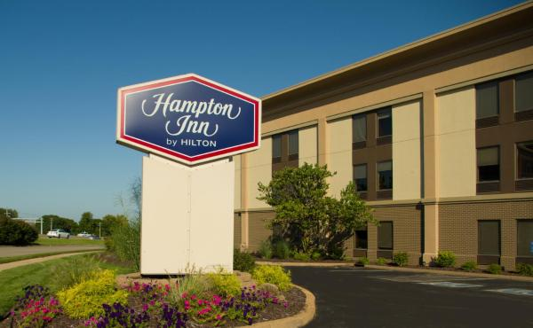 Hampton Inn St. Louis-Chesterfield Chesterfield