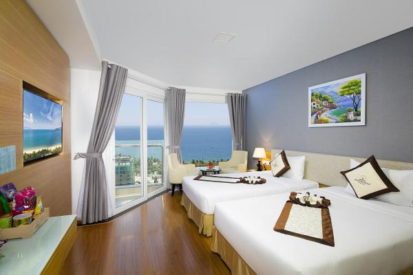 Dendro Gold Hotel Нячанг
