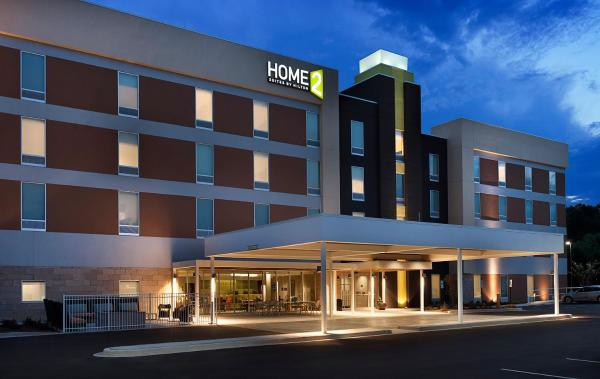 Home2 Suites by Hilton Greenville Airport Greenville
