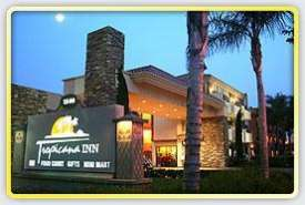 Tropicana Inn & Suites Anaheim