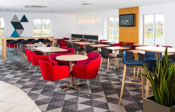 Holiday Inn Express Southampton West Саутгемптон