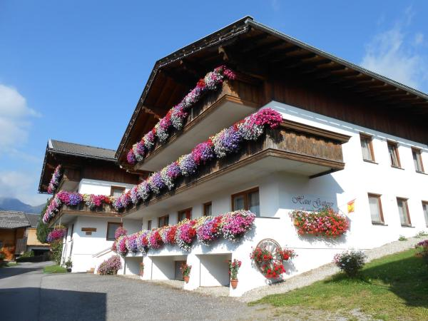 Haus Gatterer Obertilliach