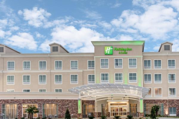 Holiday Inn Lafayette North