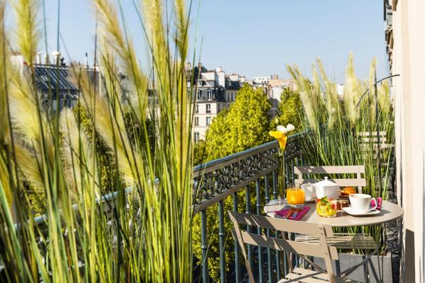 Best Western Premier Marais Grands Boulevards Paris