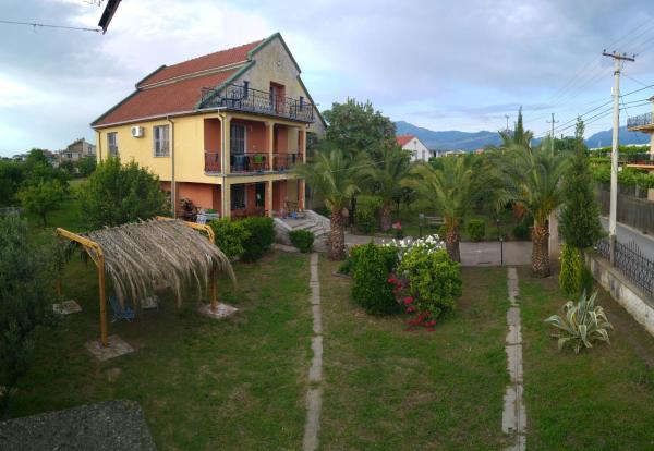 Green Garden Hostel Skadar Lake