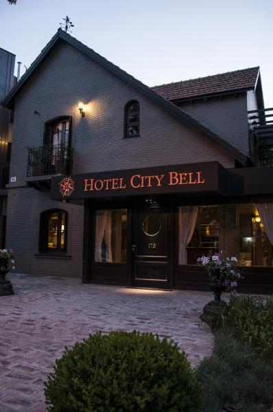 Hotel City Bell City Bell