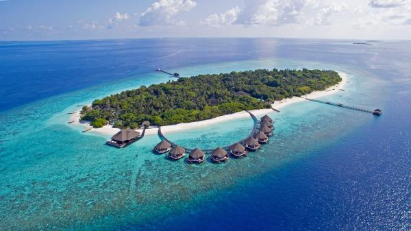 Adaaran Prestige Water Villas - Premium All Inclusive Meedhoo