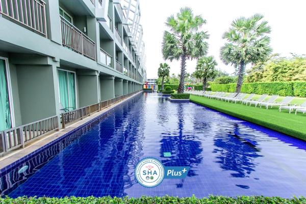 Sugar Marina Resort - ART - Karon Beach Карон Бич