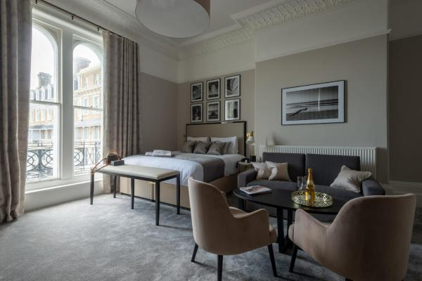 The Burlington Worthing