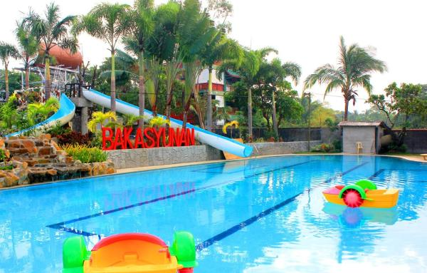 Bakasyunan Resort and Conference Center - Zambales