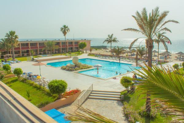 Lou'lou'a Beach Resort Sharjah(莎拉罗劳比池度假酒店)
