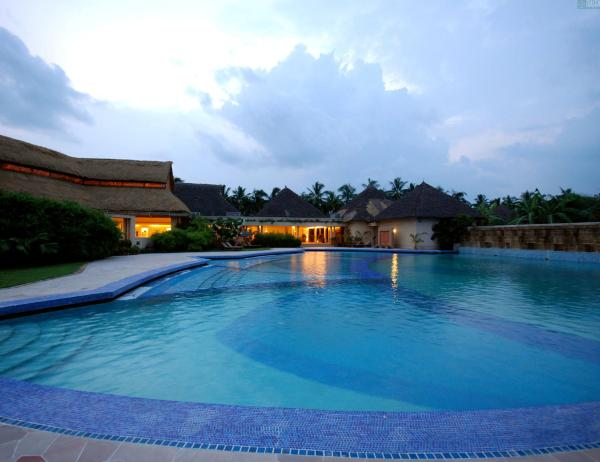 Vedic Village Spa Resort Kolkata