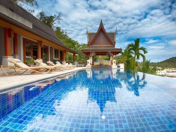 Baan Surin Sawan - an elite haven Surin Beach