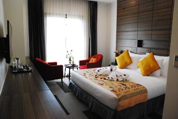 Family Boutique Hotel Vientiane