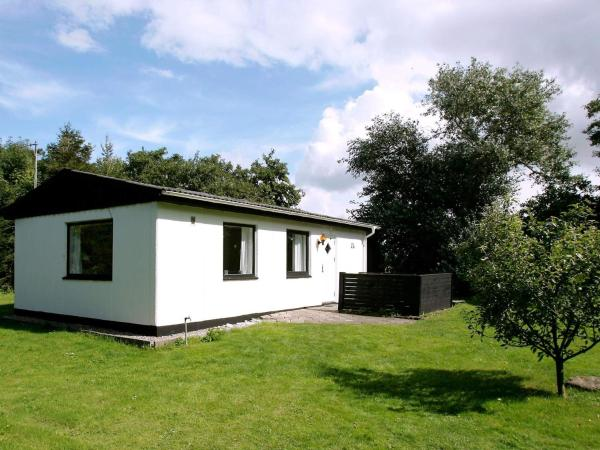 Two-Bedroom Holiday home in Erslev Vester Jølby