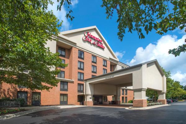 Hampton Inn & Suites Annapolis Аннаполис