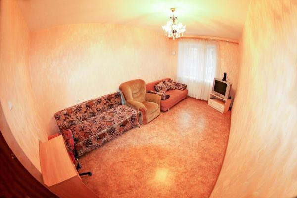 Dekabrist Apartment on Ingodinskaya 29 Chita