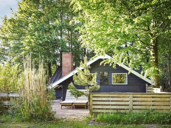 Three-Bedroom Holiday home in Toftlund 21