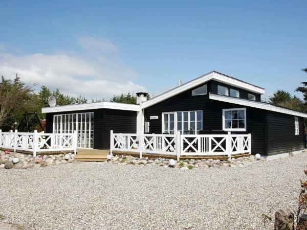 Three-Bedroom Holiday home in Løgstør 7