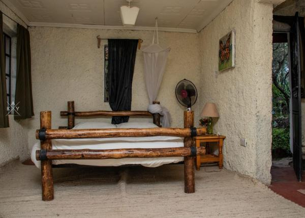 Eagles Point Camp, Lake Elementaita Gilgil