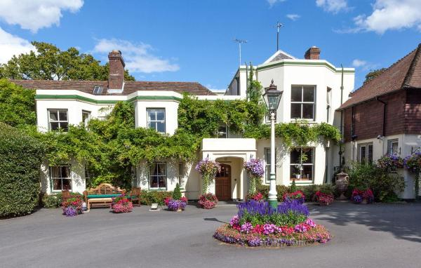 Passford House Hotel Lymington