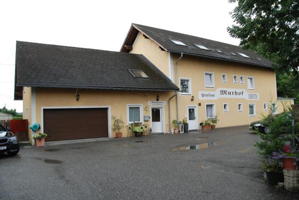 Pension Murhof Gössendorf