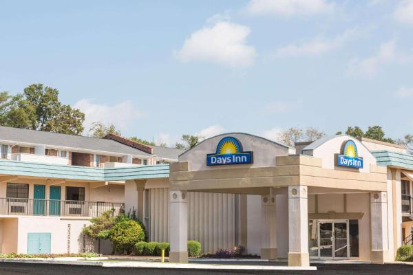 Days Inn Athens Атенс